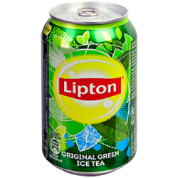 Lipton Ice Tea (Green)