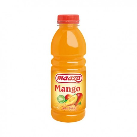 Maaza ( Mango/Tropical)